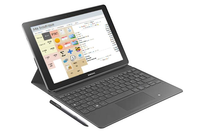 Detachable Touchscreen Laptop