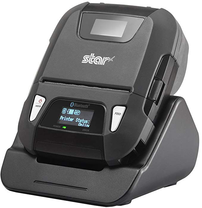 3 inches receipt printer